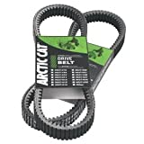 Arctic Cat Drive Belt - OEM# 0627-012 (Pack of 2)