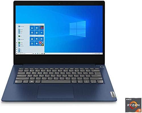 "2020 NEWEST LENOVO IDEAPAD 14"" FHD BUSINESS LAPTOP COMPUTER, AMD RYZEN 5 3500U(BEAT I7-8550U), 20GB RAM, 256GB SSD, AMD RADEON VEGA 8, HDMI BLUETOOTH, WINDOWS 10 W/GHOST MANTA ACCESSORIES"