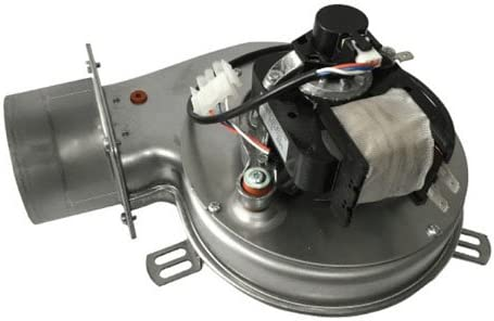 Ventilador Motor Extractor humos para estufa de pellets PL21 ...