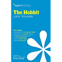 The Hobbit SparkNotes Literature Guide (SparkNotes Literature Guide Series)