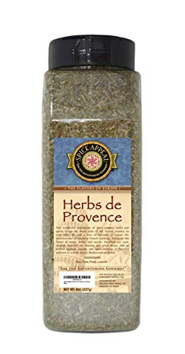 Spice Appeal Herbs De Provence, 8 oz
