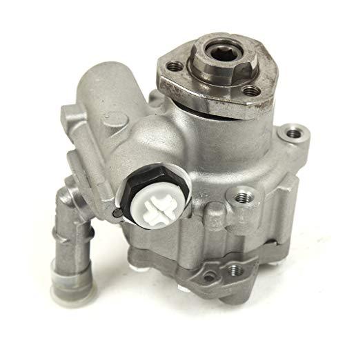 Evergreen SP-3064 Power Steering Pump fit 98-06 Volkswagen Beetle Jetta Golf 1.8 2.0 SOHC 21-4064