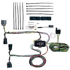 hopkins 56207 plug in simple towed vehicle. Black Bedroom Furniture Sets. Home Design Ideas