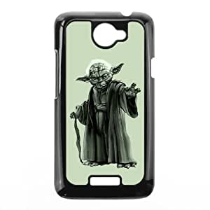 HTC One X Cell Phone Case for Classic Theme STAR WARS pattern design GSTWS21434