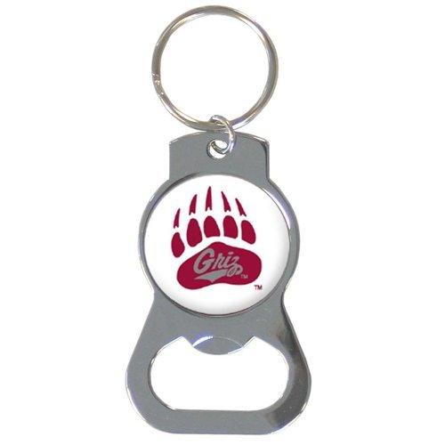 NCAA Montana Grizzlies Bottle Opener Key Chain