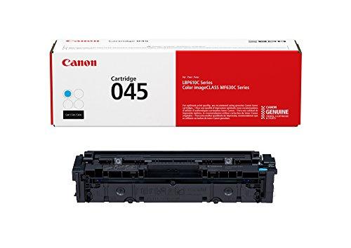 Blue Canon Toner - 7