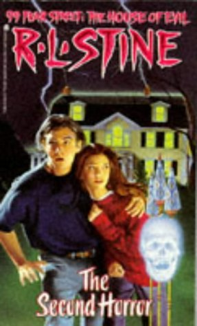Second Horror (99 Fear Street: the House of Evil) by R. L. Stine (1996-06-03) (99 Fear Street The House Of Evil)