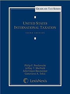 Fundamentals Of International Tax Planning Pdf