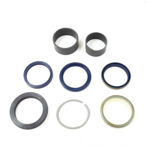 (All States Ag Parts Hydraulic Seal Kit - Swing Cylinder Compatible with John Deere 410 310 AHC11573)