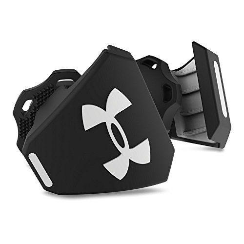Under Armour Football Helmet Visor Clips with Logo, - Clips Visor