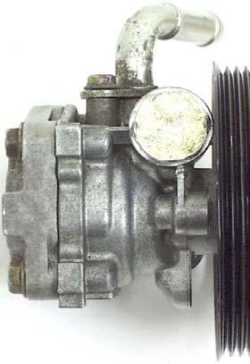 ARC 30-1225 Power Steering Pump (Remanufactured)
