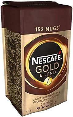 NESCAFÉ GOLD Blend Instant Coffee Refill