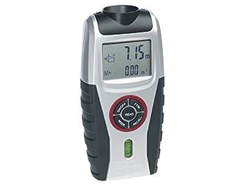 Entfernungsmessung Mit Ultraschall : Powerfix bau holzfeuchtemessgerät ultraschall entfernungsmesser