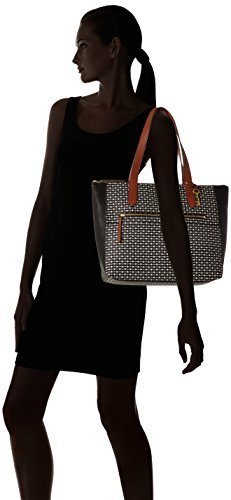 Tasche Damen Fiona Fossil port Shopper Sacs F7RAAnqf