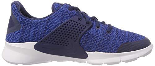 Da Uomo Fitness Multicolore Arrowz Blue gym Grey Navy Nike Se midnight 001 Scarpe vast wqtgHXR