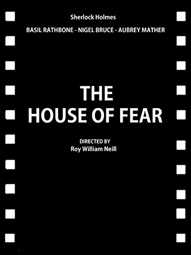 Free The House of Fear