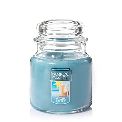 YANKEE CANDLE Large Jar Candle