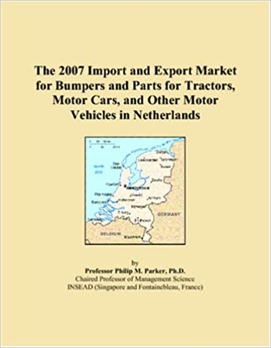 The 2007 Import and Export Market for Bumpers and Parts for Tractors, Motor Cars, and Other Motor Vehicles in Netherlands
