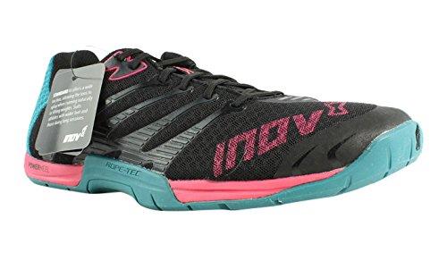 Inov-8 Womens F-Lite 235 Black Running Shoes Size 10