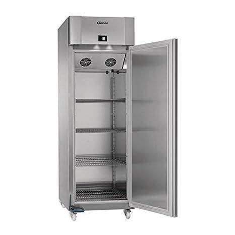 G Eco Plus Vertical Congelador 601ltr tamaños color 2100 (H) X 700 ...