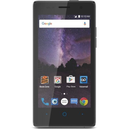 ZTE N9131 Boost Mobile 4G LTE No Contract - Phone Mobile Boost Zte