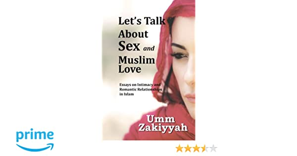 High School Dropout Essay Lets Talk About Sex And Muslim Love Essays On Intimacy And Romantic  Relationships In Islam Umm Zakiyyah  Amazoncom Books Best English Essay Topics also Gay Marriage Essay Thesis Lets Talk About Sex And Muslim Love Essays On Intimacy And  Research Papers Examples Essays