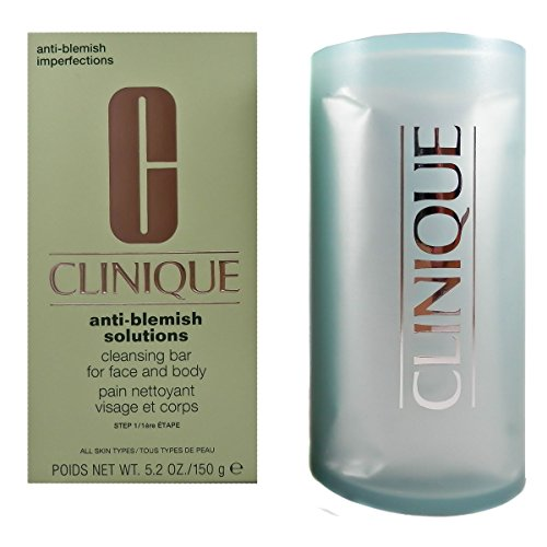 Clinique Acne Solutions Cleansing Face and Body Soap