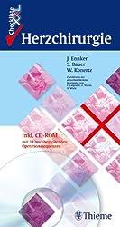 Checklisten der aktuellen Medizin, Checkliste Herzchirurgie
