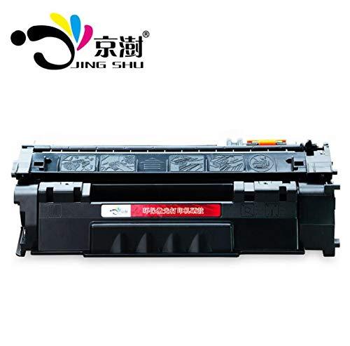 WSHZ Compatible con Cartucho de tóner CRG-308 Impresora para ...