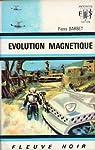 Evolution magnétique par Barbet