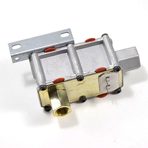 Frigidaire 5303210798 Wall Oven Gas Valve Genuine Original E