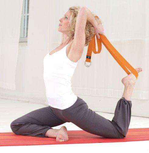 Yogistar Pro 210D - Correa de Yoga