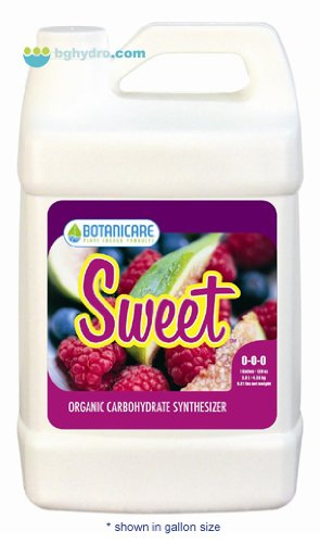 Buy botanicare sweet carbo berry 5 gallon