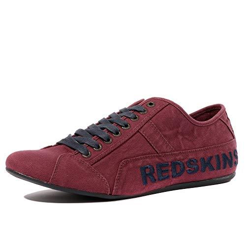 Bordeaux Basket 406 Marine Redskins Tempo Hp631a6406 qBEHHvO