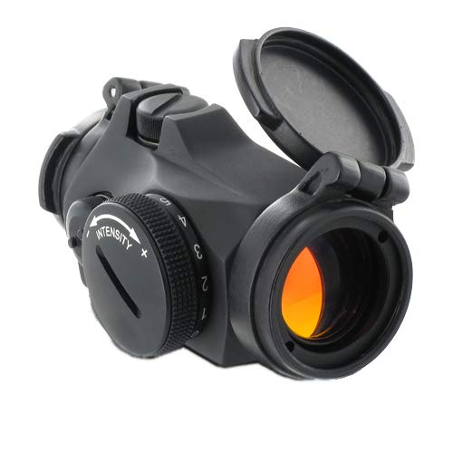 AimPoint Tubed Reflex Sight