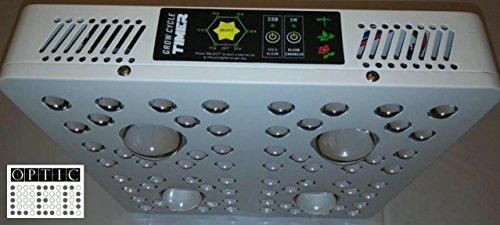 OPTIC LED OPTIC 4 COB LED Grow Light 415W (Optic Led)