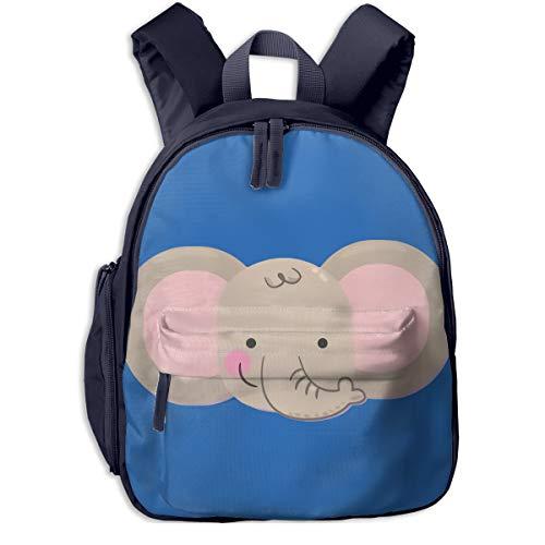 Bennett Baby Child Cute Animal Preschool Backpack Bags by Bennett