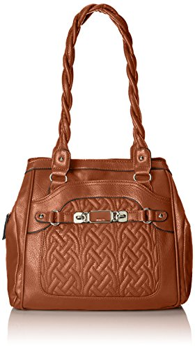 rosetti-twist-it-up-double-handle-quilting-shoulder-bag-chestnut-one-size