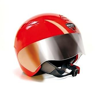 Peg Perego - Casco de juguete para niños, diseño Ducati