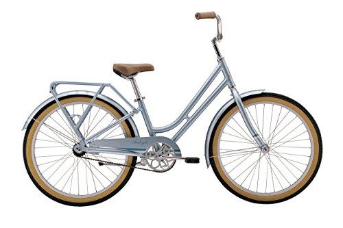 Raleigh Bikes Girls Gala 24 Cruiser Bike, 24