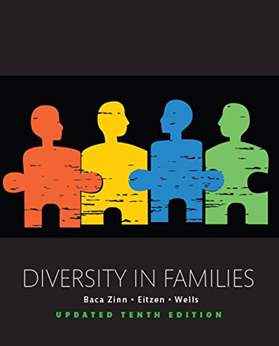 Download Diversity in Families  (10th Edition) (Revel) Pdf