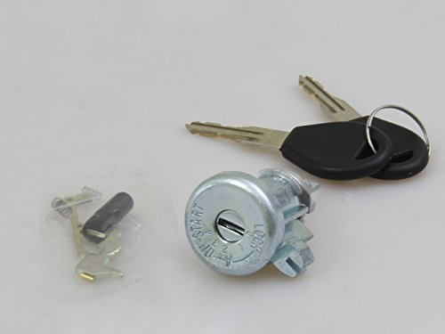 Ignition Switch with Key New Fit For NISSAN DATSUN NAVARA D21 HARDBODY KING CAB Pickup Truck 1986-1994