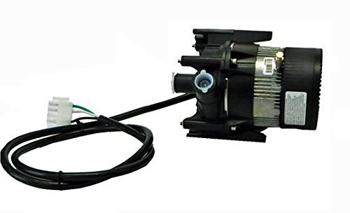 Laing E10 Spa Circulating Pump 3/4''Barb Fittings, 230V, E10-NSHNDNN2W-07 by LAING