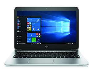 "HP EliteBook Folio 1040 G3 2.3GHz i5-6200U 14"" 1920 x 1080Pixeles Plata - Ordenador portátil (Ultrabook, Plata, Concha, Enterprise, Small Business, i5-6200U, Intel Core i5-6xxx)"