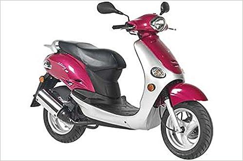 kymco yup 50 scooter service repair manual download