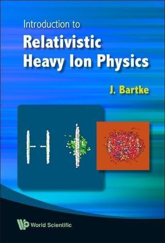 Relativistic Heavy Ion Physics