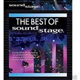 The Best of Sound Stage Blu-ray Disc