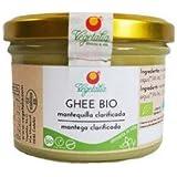 Ghee Mantequilla Clarificada 100% natural Vegetalia 450 gr