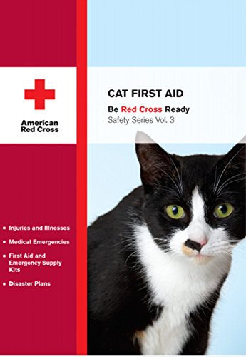 (Cat First Aid )