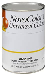 Valspar Brand 1 Quart Raw Umber Universal Colorant 76-1988 QT